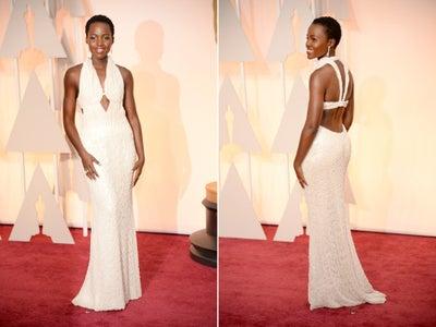 Red Carpet Recap: 2015 Academy Awards