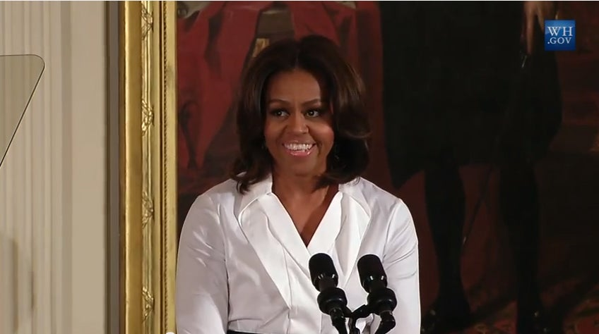 11 Most Powerful Moments from White House's 'Celebrating Women of the Movement'
