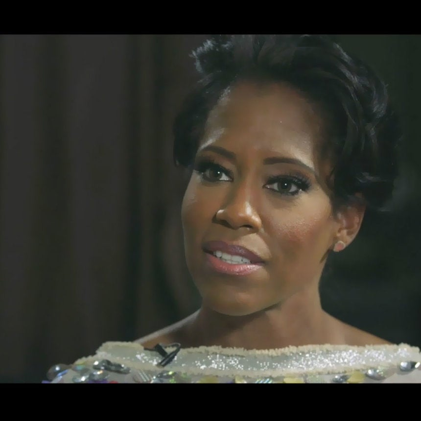 Black Women in Hollywood: One-on-One with Regina King