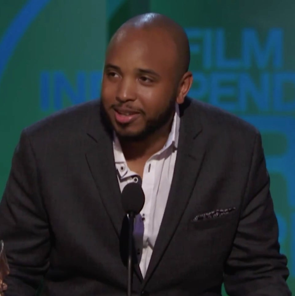 Must See: 'Dear White People' Director Calls For More Diversity in Film Industry
