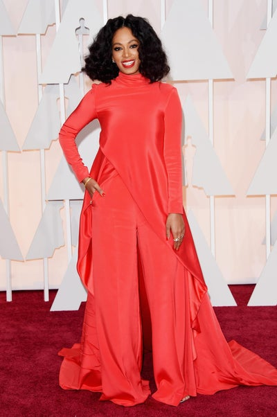 And The Best-Dressed Oscar Award Goes To…