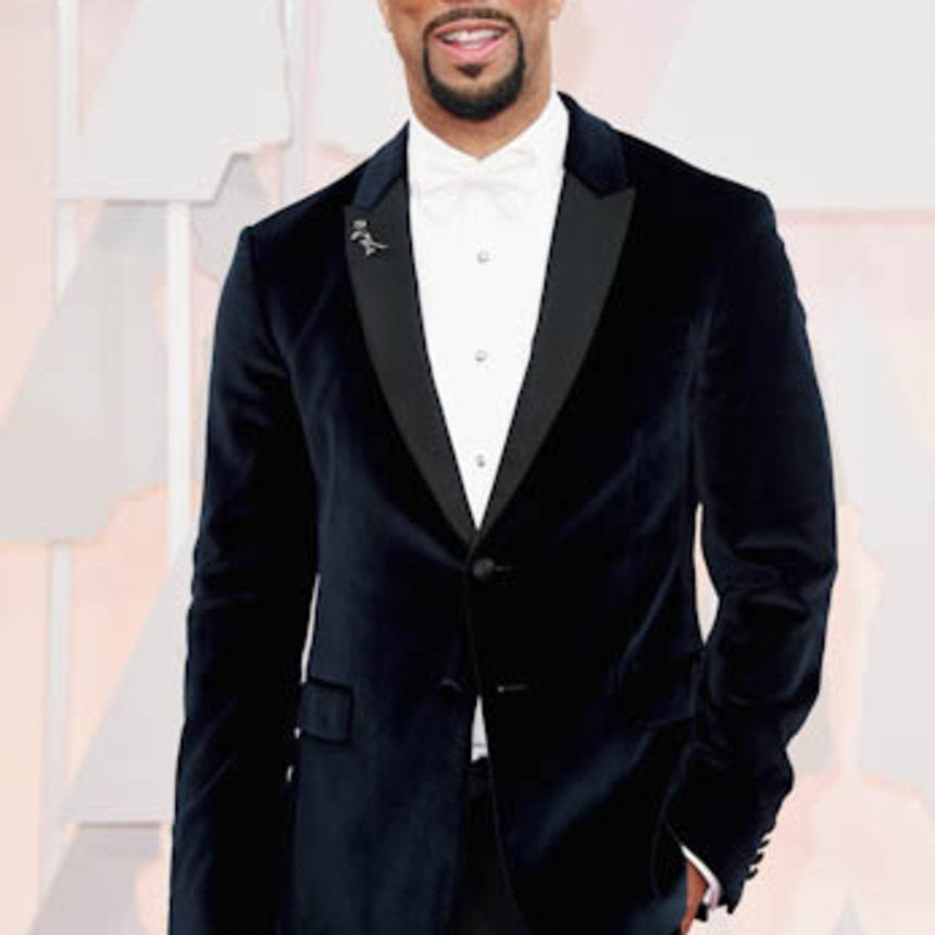 #MCM: 10 Photos That Prove Common Can Do No Wrong in a Suit