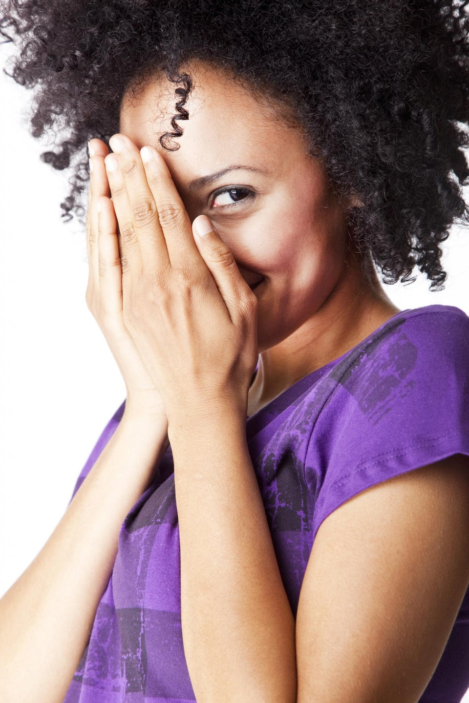 Intimacy Intervention: How Can I Get Some '50 Shades Of Grey' Action With My Husband?