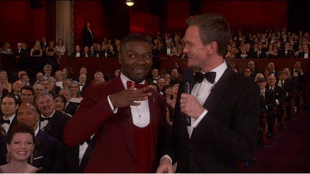 9 Top Twitter Reactions to the Oscars