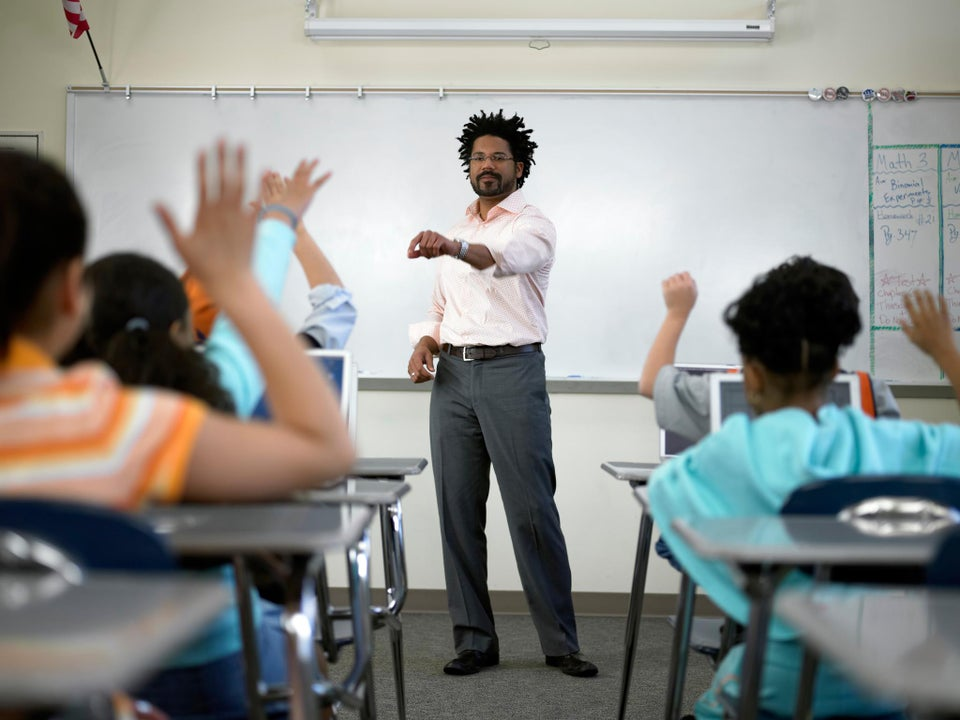 Detroit, Baltimore Launch Initiatives Aimed at Helping Underprivileged Students