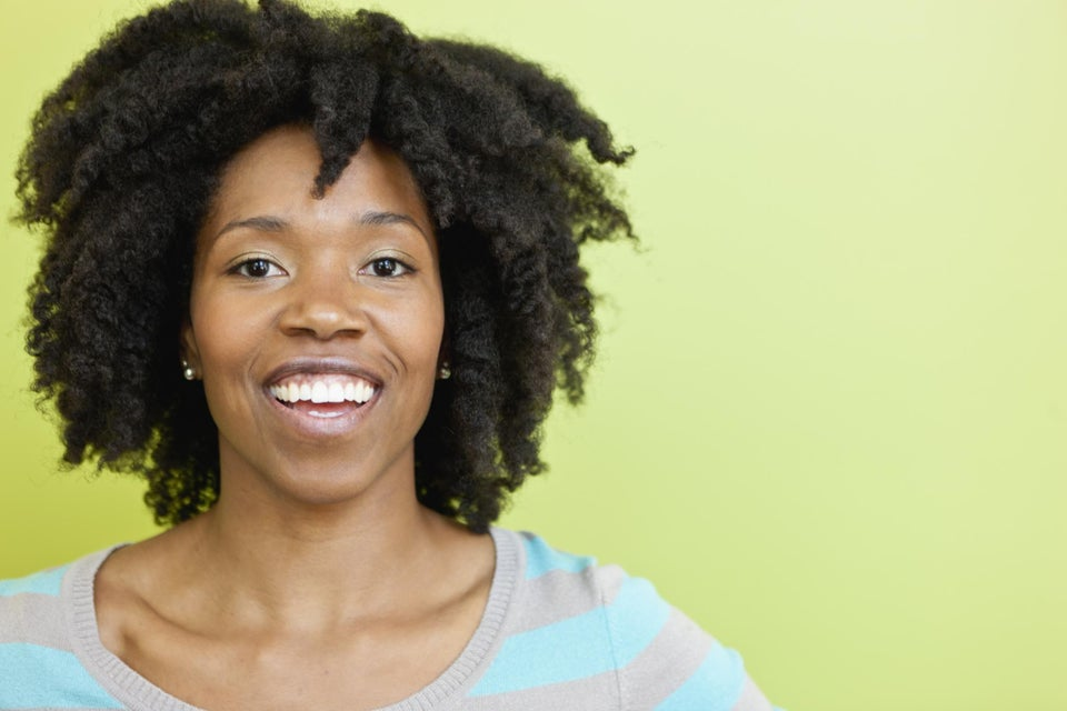 I Love My Curls: Nikki Walton Explains Why Embracing Your Curls is The Best Thing Ever