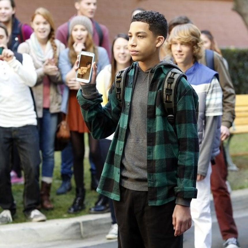 'Black-ish' Recap: Playing 'The Dozens'