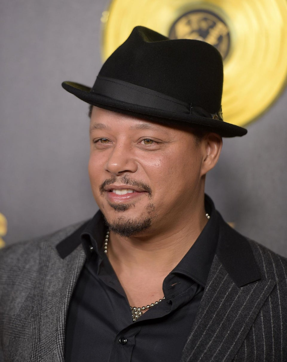 'Empire's' Makeup Artist Dishes on How To Groom Your Guy