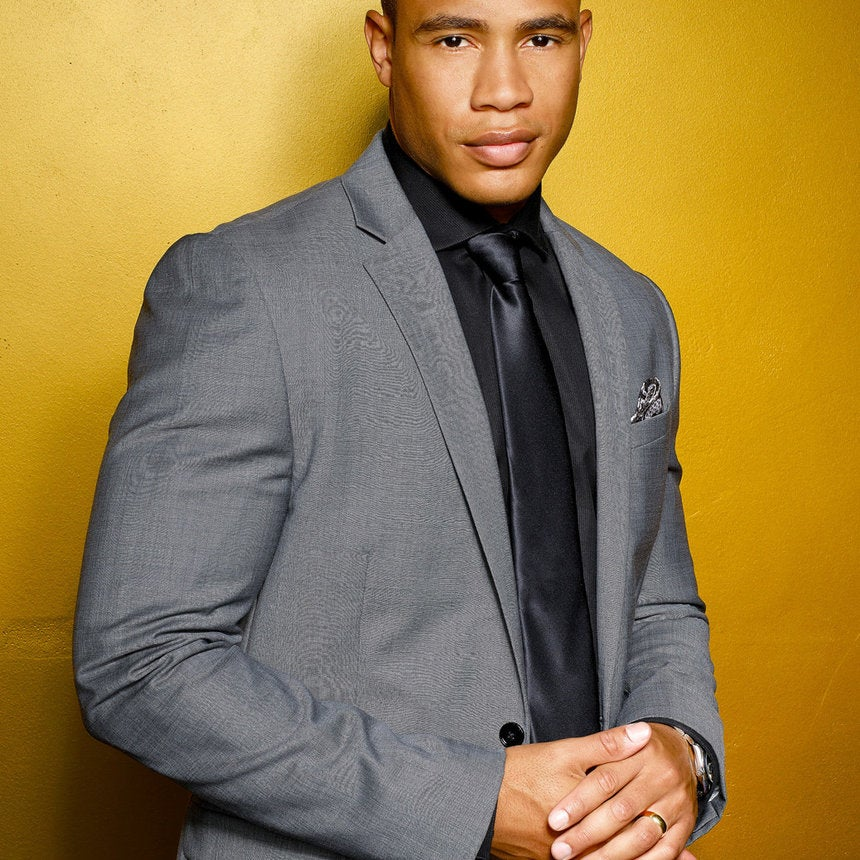 Eye Candy: The Sexy Cast Of 'Empire'