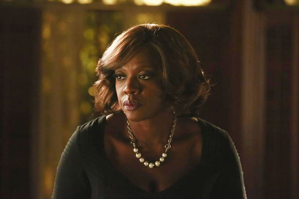 'How To Get Away With Murder' Finale Recap: 'The Night Lila Died'