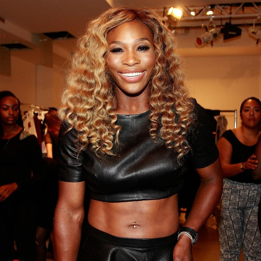 13 Secrets to Serena Williams' Success