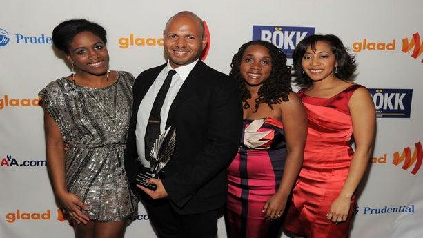 LGBT PAC Names Aisha Moodie-Mills First Black Female President