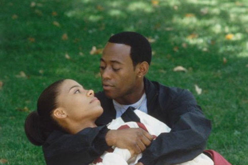 Sanaa Lathan and Omar Epps on the 15th Anniversary of 'Love and ...