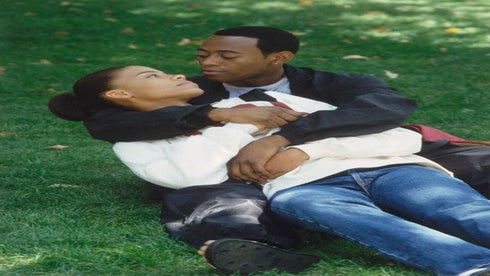 EXCLUSIVE: Sanaa Lathan and Omar Epps on the 15th Anniversary of 'Love and Basketball'