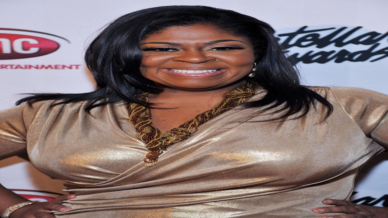 5 Kim Burrell Performances That Stirred Our Souls