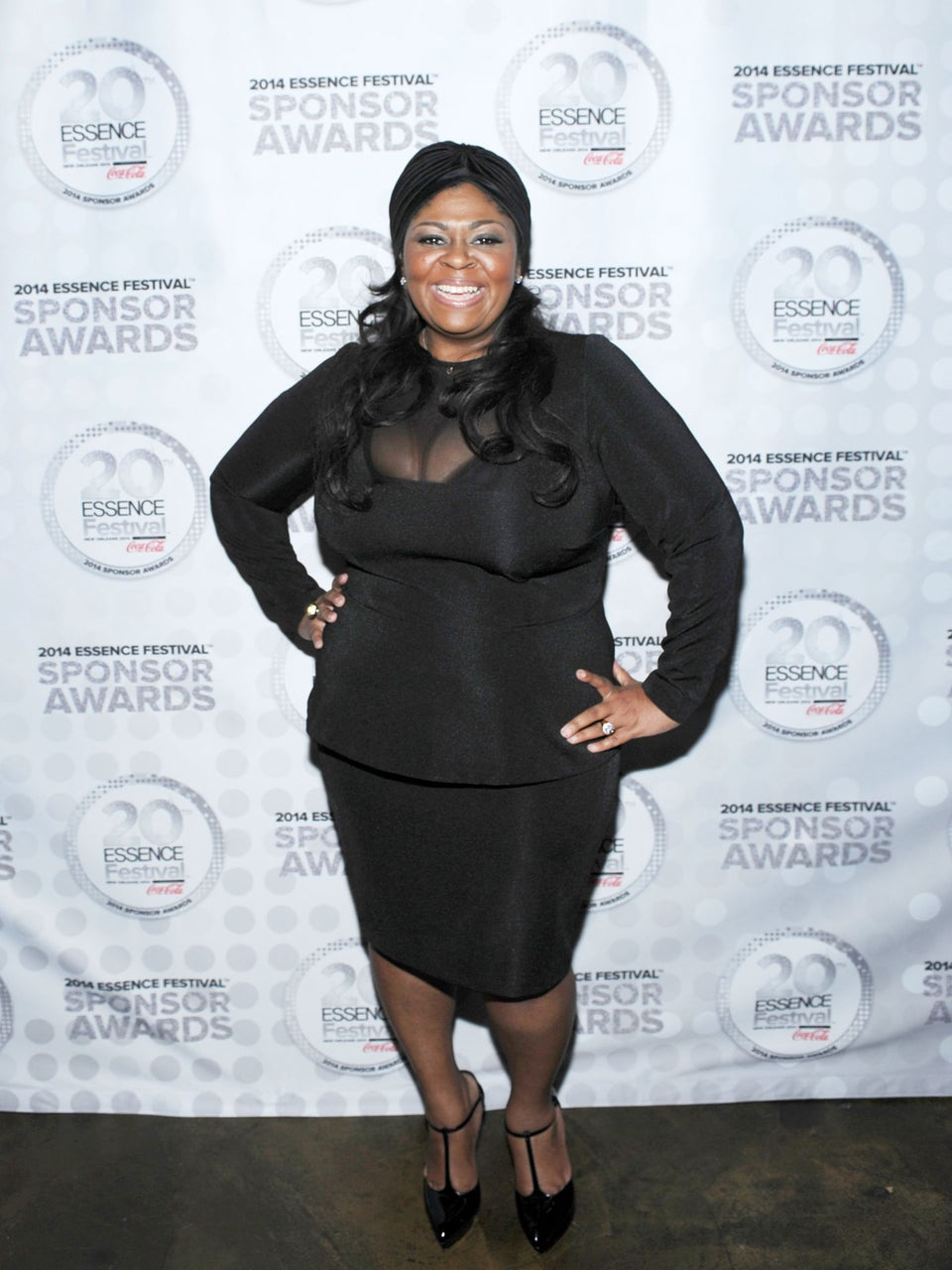 #WEW: Kim Burrell, Your Favorite Singer's Musical Inspiration