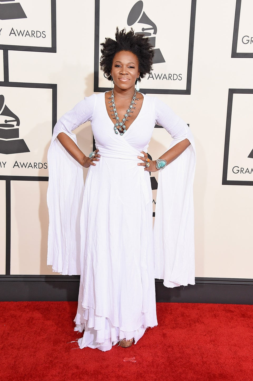 India.Arie To Make Appearance on Tonight's Episode of Being Mary Jane