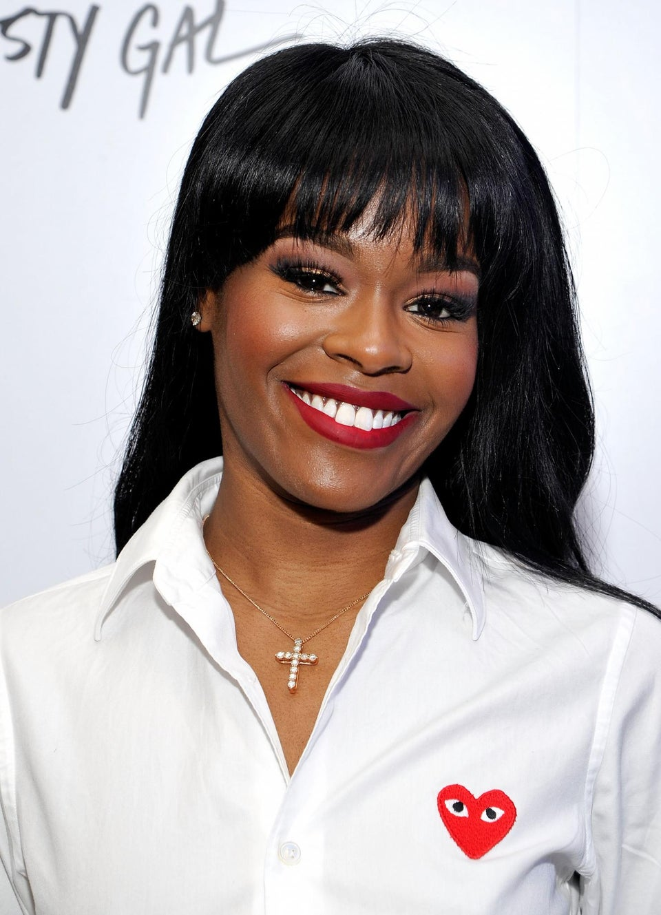 Did Azealia Banks Really Get Into A Physical Altercation With Russell Crowe?