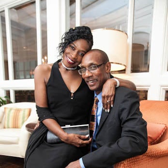 Just Engaged: Teresa and Stanley's Love Story