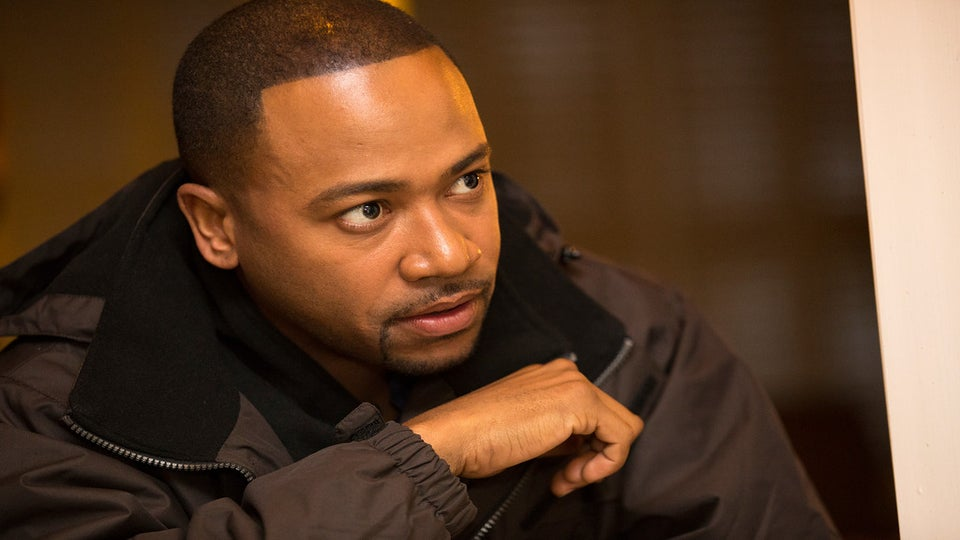 Columbus Short Reveals He Was Molested After Condemning R. Kelly