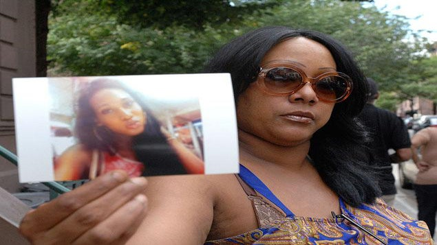 Police Charge Suspect in Fatal Beating of Transgender Woman Islan Nettles