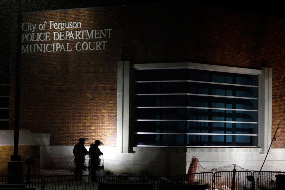 Ferguson Judge Resigns in Light of DOJ Findings