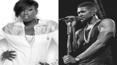 GRAMMY-Winning Artists Usher and Missy Elliott Added to the 2015 ESSENCE Festival Lineup!