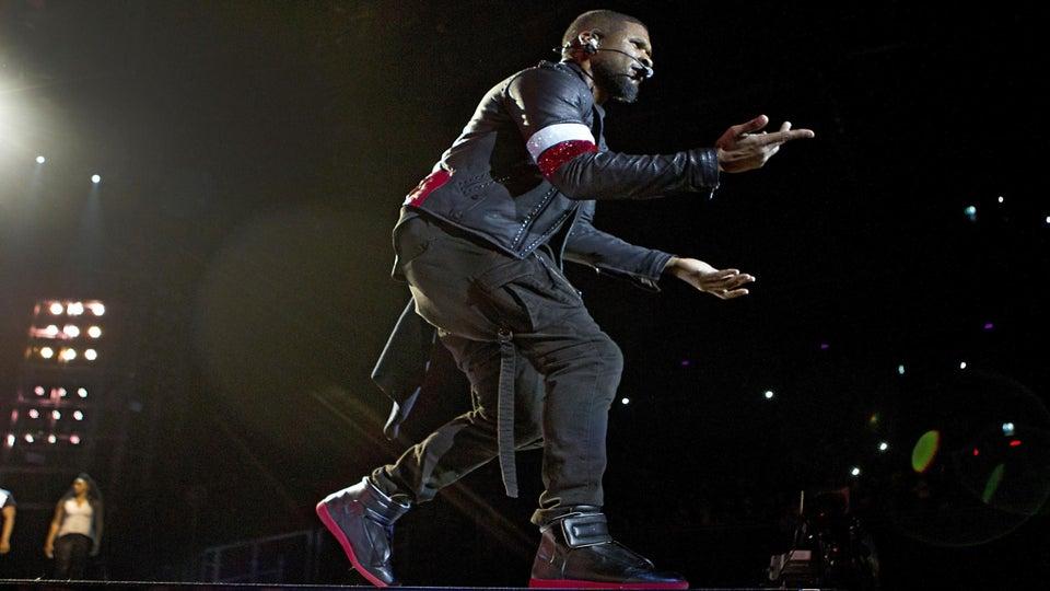 #MM: Music Monday – The Ultimate Usher Playlist