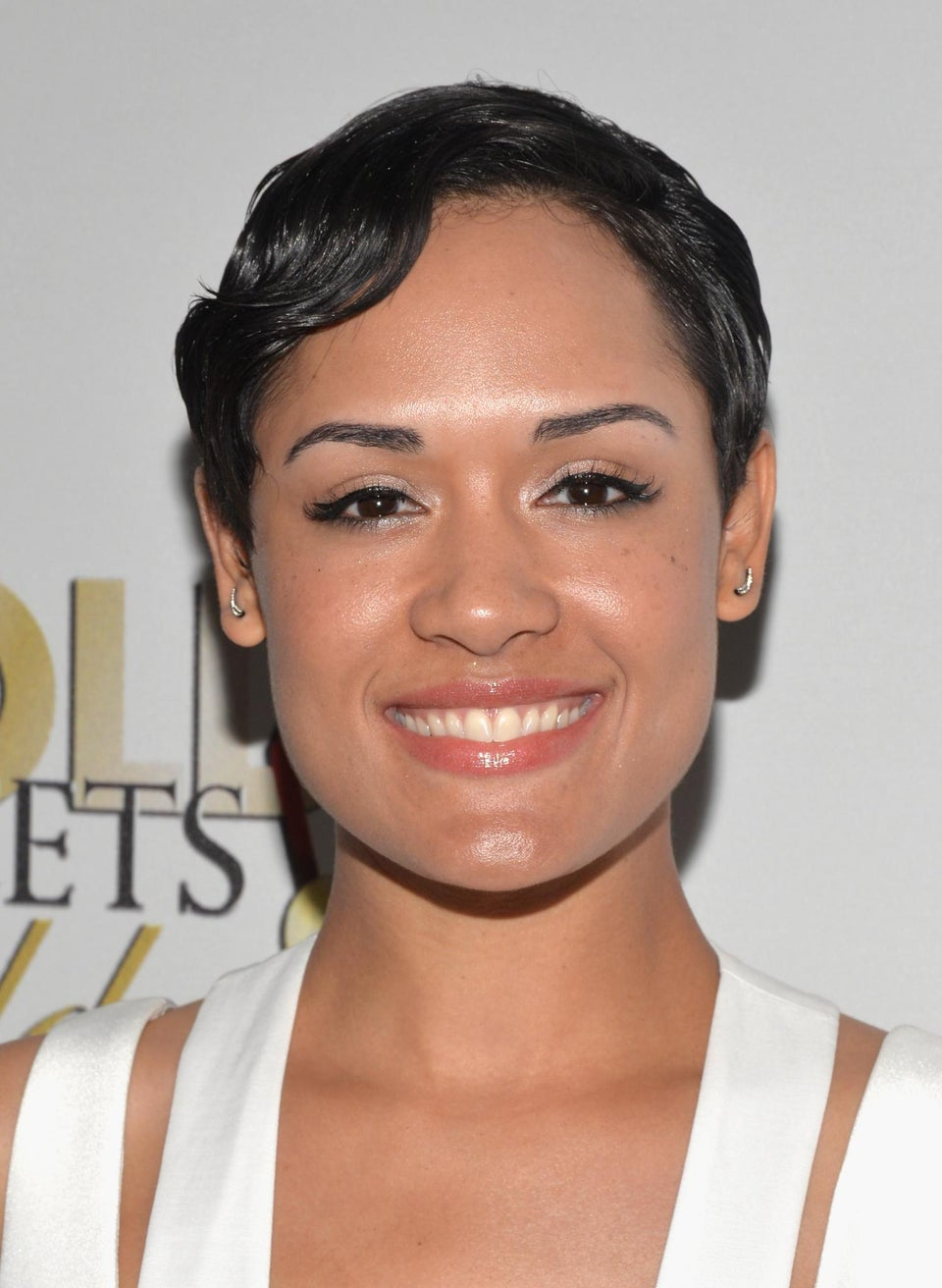 'Empire' Star Grace Gealey on Being Her Sister's Keeper