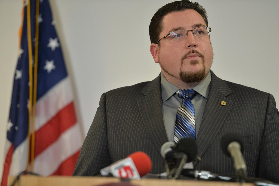 DOJ Officials to Meet with Ferguson Leaders to Discuss Police Reform