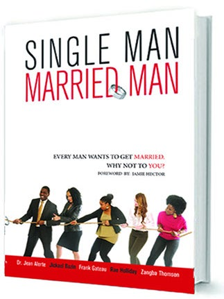 6 Things We Learned From New Book 'Single Man, Married Man'