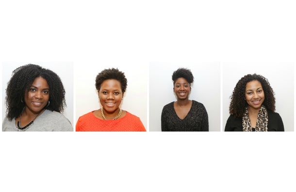 Cuts Matter: Devachan Salon Gives 4 Ladies a Curl Makeover
