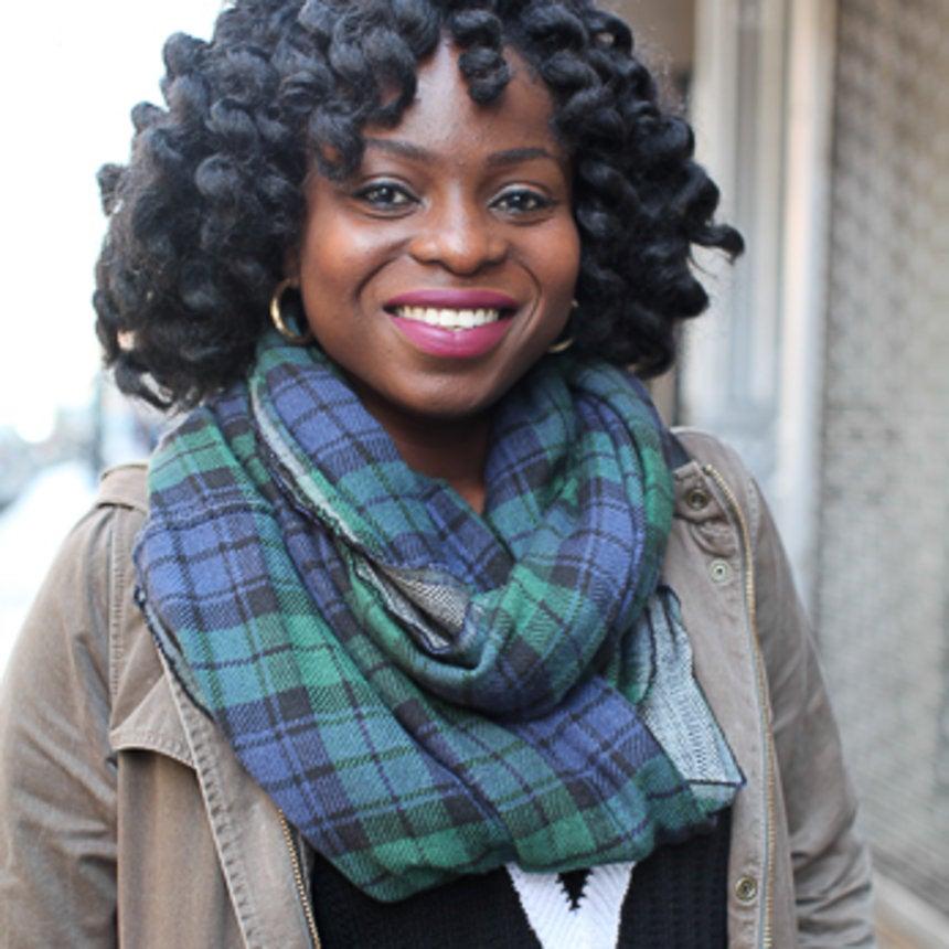 Hair Street Style: Beauty, Books & Brunch