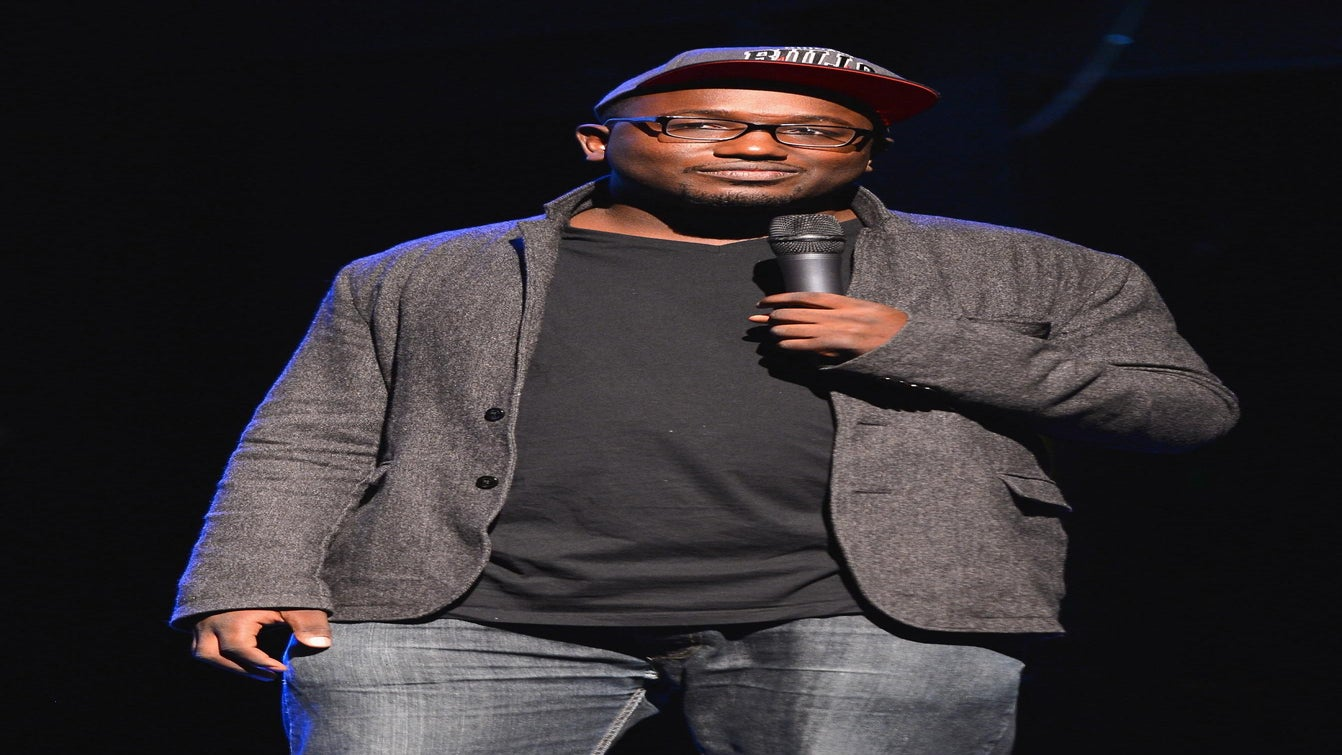Hannibal Buress Talks Cosby Controversy, Calls Himself 'Accidental Whistle-Blower'