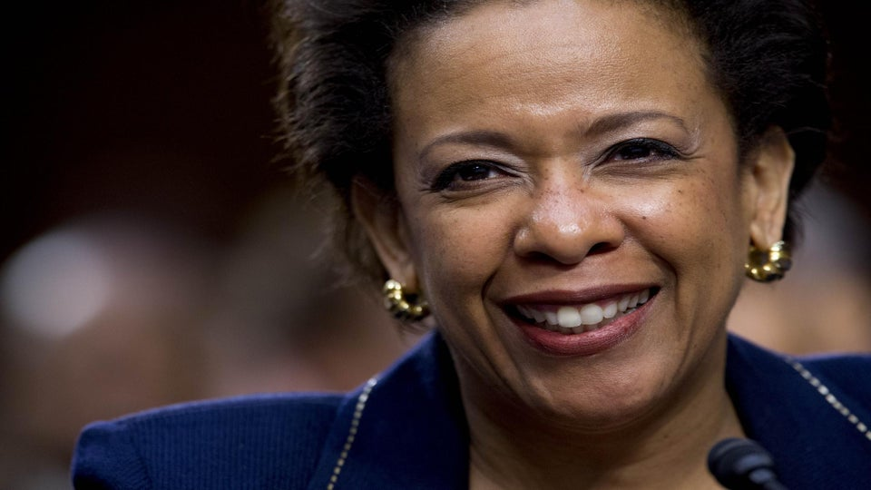 Senate Confirms Loretta Lynch as Next Attorney General