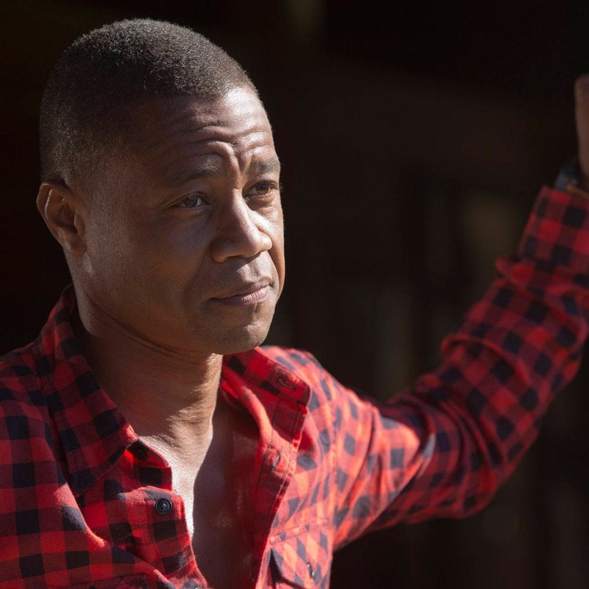 Cuba Gooding, Jr.'s Lawyer Says 'No Criminality' Took Place After Actor's Accused Of Groping A Woman