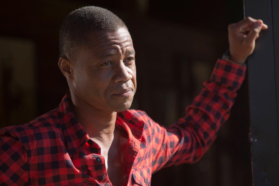 Cuba Gooding, Jr.'s Lawyer Defends Him After He's Accused Of Groping A Woman