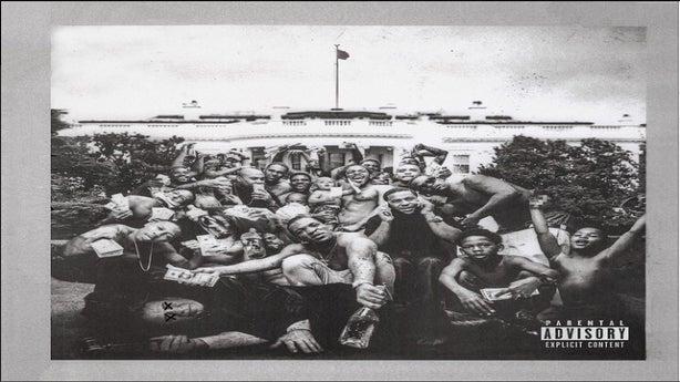 ESSENCE Fest Headliner Kendrick Lamar Releases New Album A Week Early
