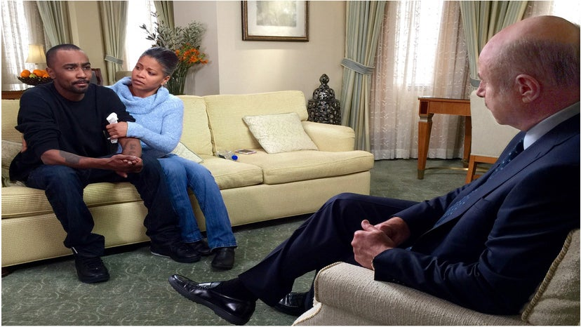 Nick Gordon Will Appear on Dr. Phil For First TV Interview Since Bobbi Kristina's Death