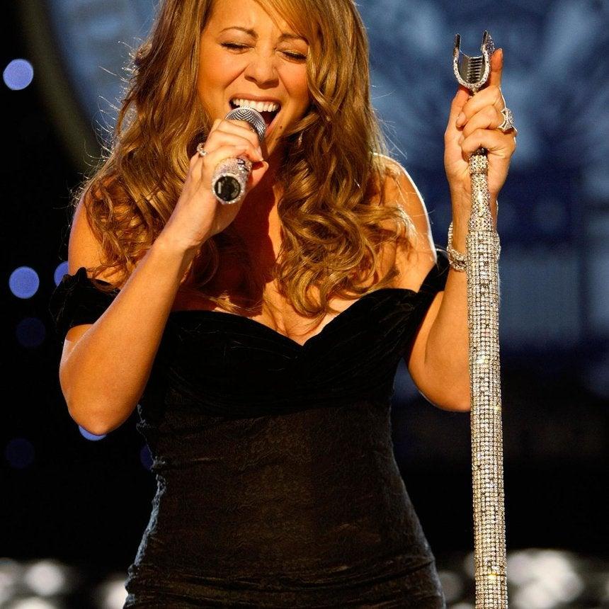 10 Reasons Mariah Carey Will Always Be A Boss
