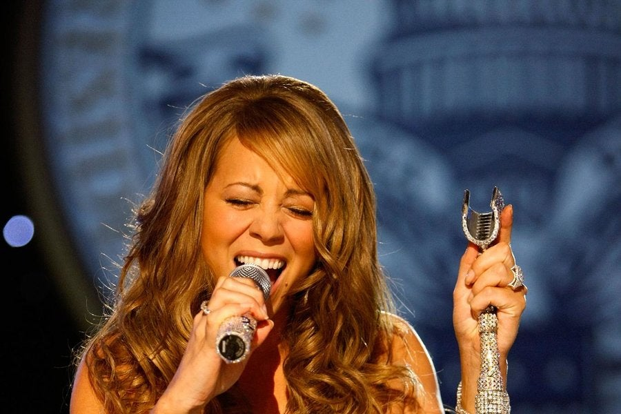 10 Reasons Mariah Carey Will Always Be A Boss - Essence