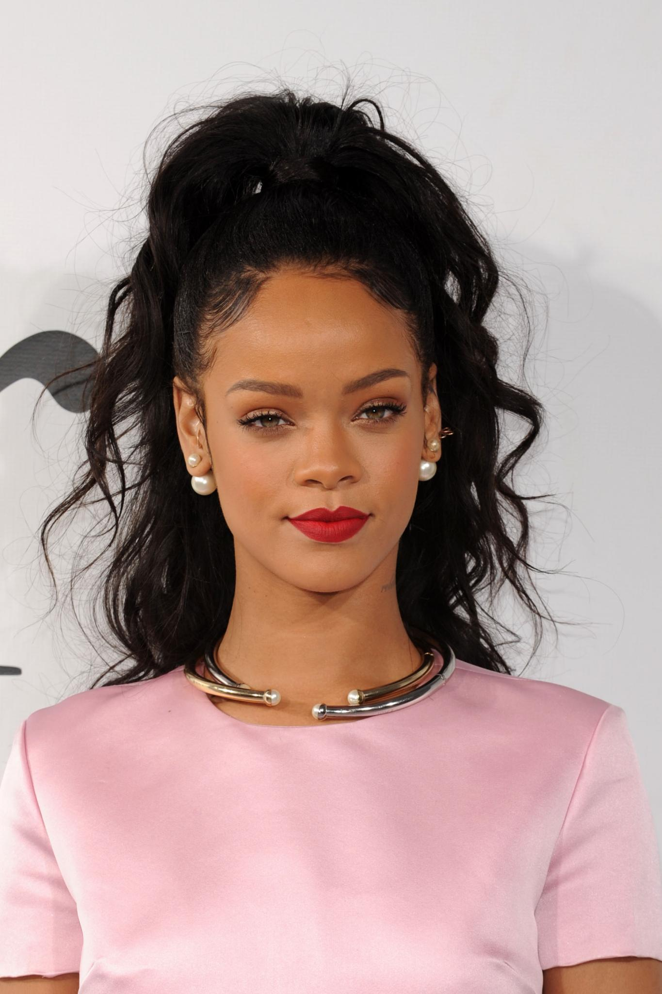 Rihanna Becomes First Black Ambassador of Dior