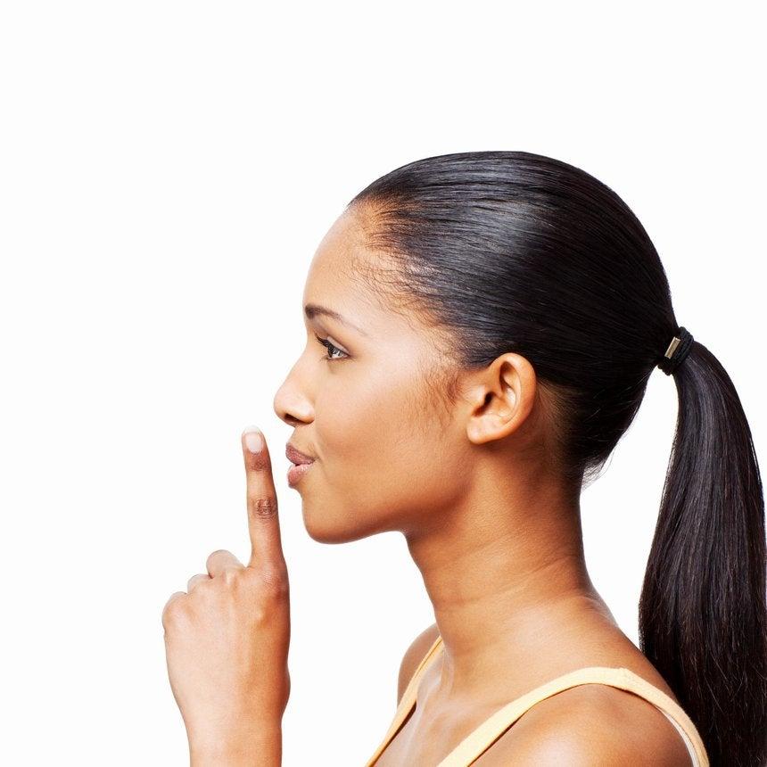 Do You Share Your Hair Growth Secrets?
