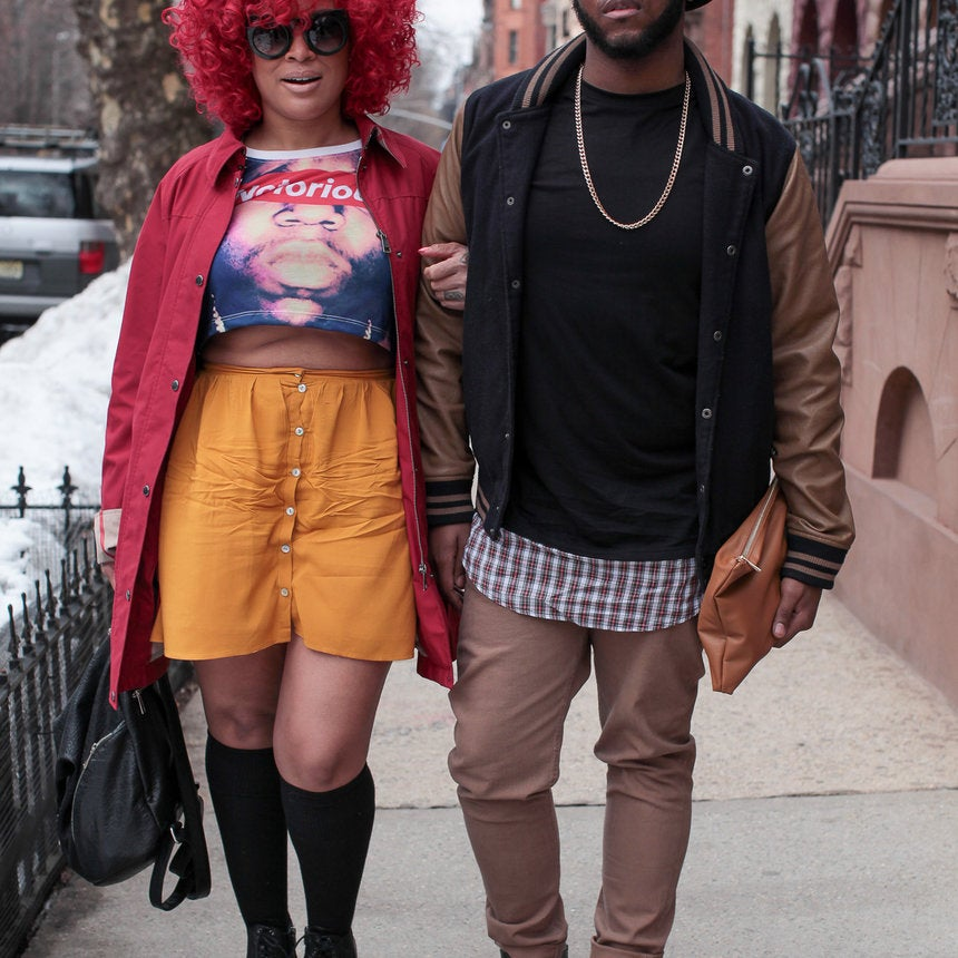 Street Style: Brooklyn's Finest