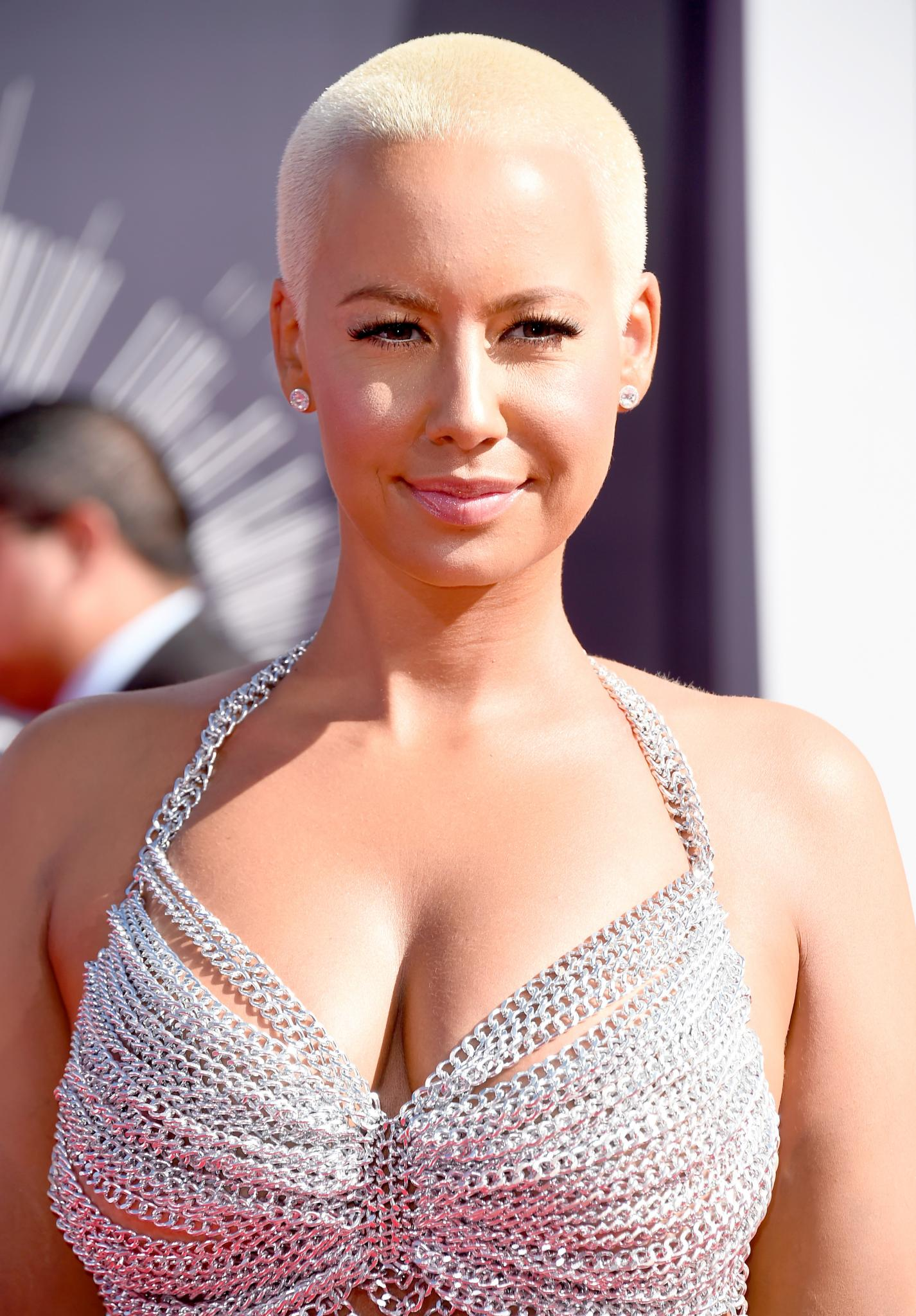 Amber Rose Clapped Back at Kanye West and Black Twitter Held Her Down