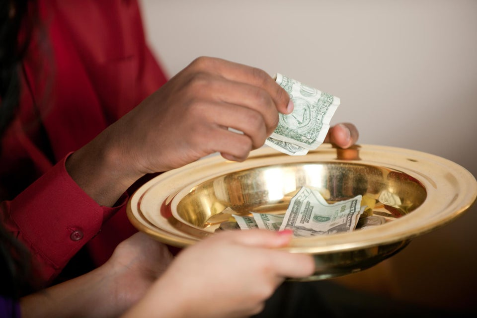 ESSENCE Poll: Is It Appropriate For a Pastor to Fundraise For a Luxury Item?