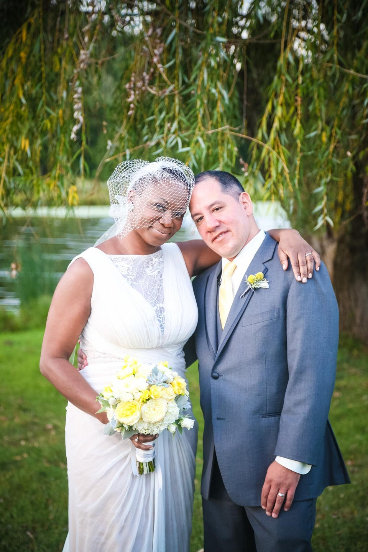 Bridal Bliss: ESSENCE Editor In Chief Vanessa K. De Luca's Wedding Day