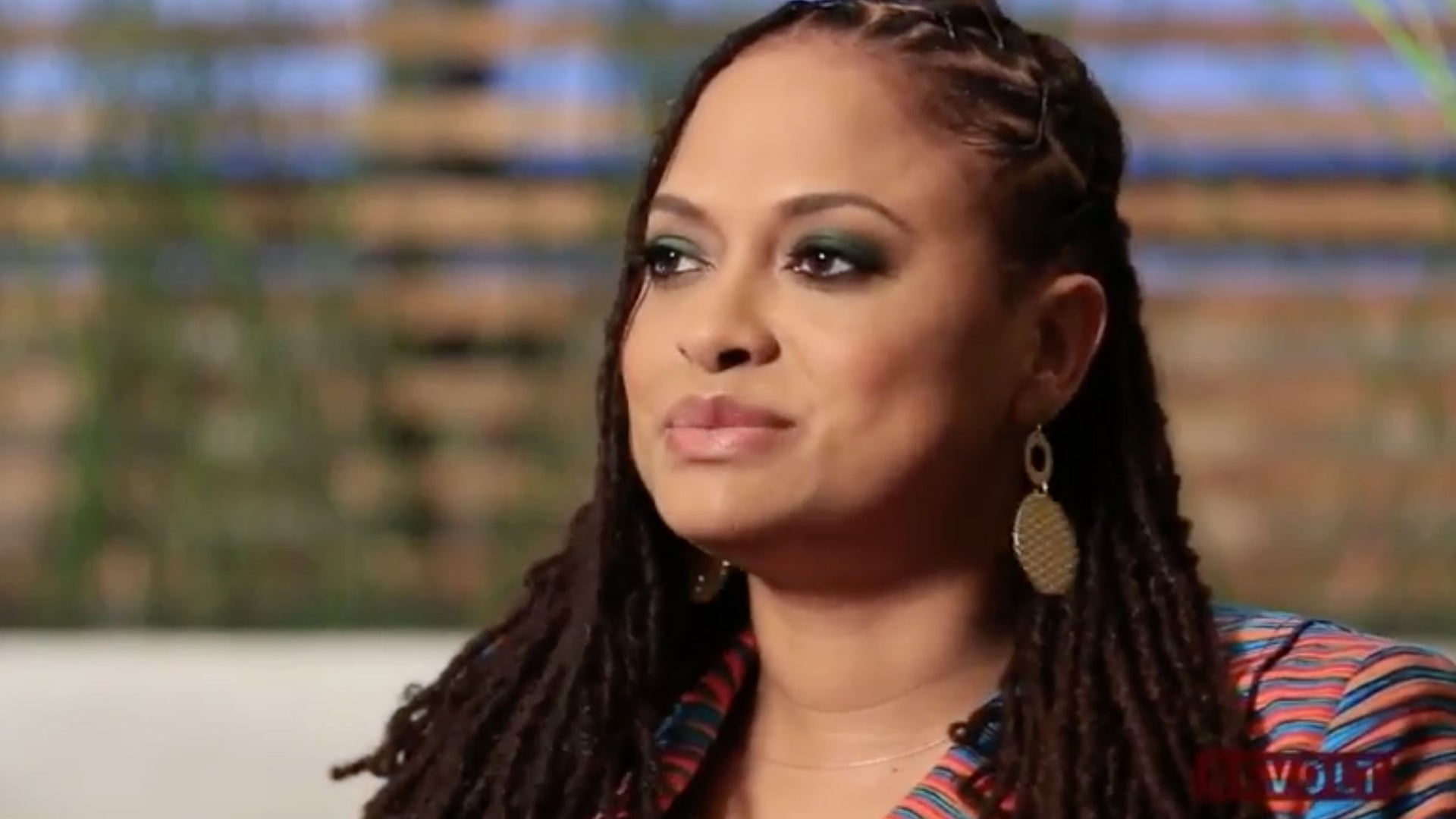 Must-See: Ava DuVernay Shares Why Oprah Is An Inspiration