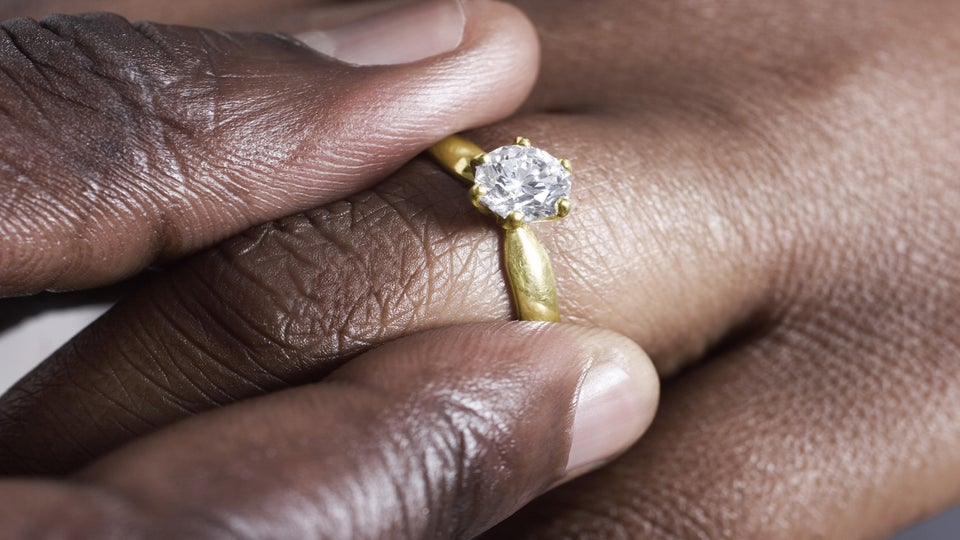 It's National Proposal Day: 24 Questions To See If He's Marriage Material