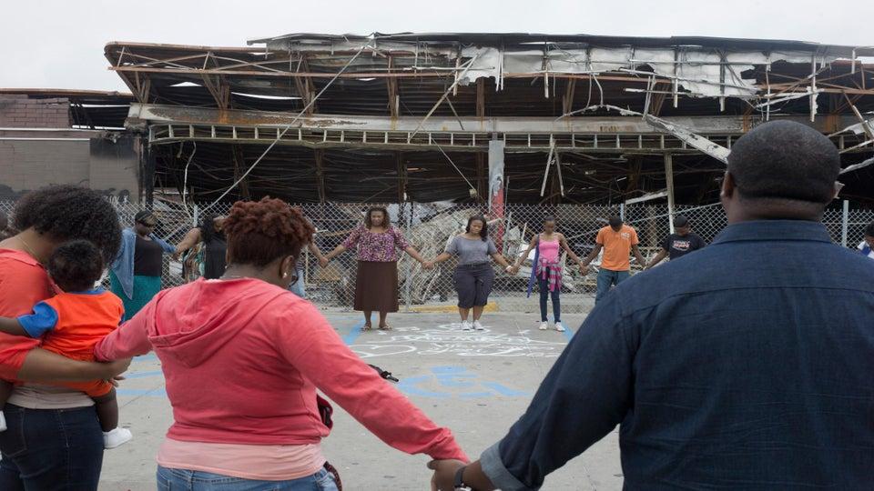 Vandalized Quik-Trip in Ferguson to House Job Placement Center